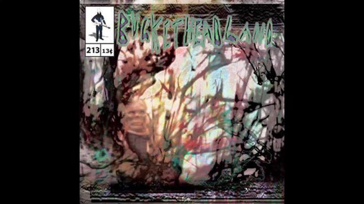 (Full Album) Buckethead - Crumple (Buckethead Pikes #213)