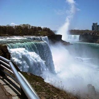 Sam's Place: Niagara Falls - Great Vacation Spot