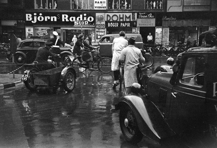 Copenhagen 11.8.1951
