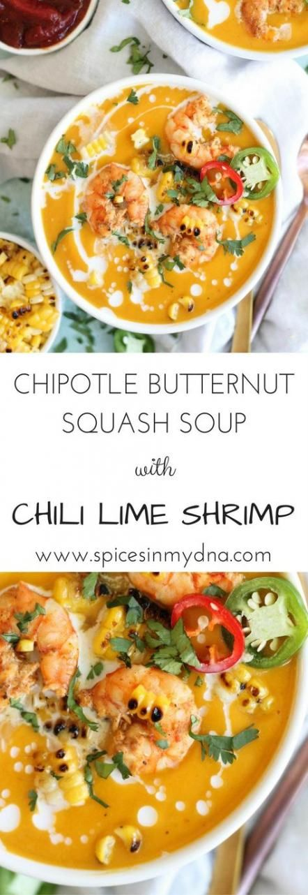 New Seafood Bisque Recipe Butternut Squash 62+ Ideas