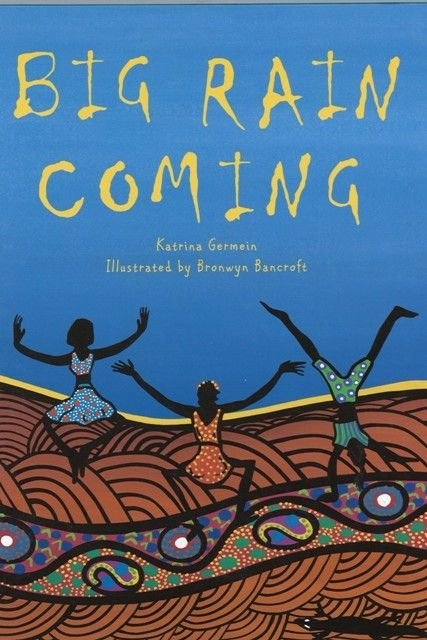 A great story for fours and fives, set in a remote community, written by Katrina Germein and Bronwyn Bancroft