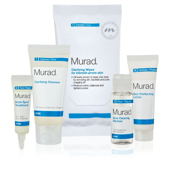 Acne Complex® Introductory Kit