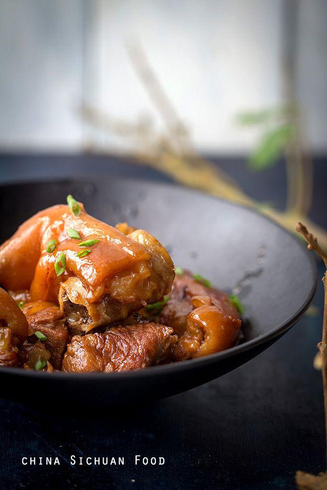 162 best PORK FEET images on Pinterest German cuisine
