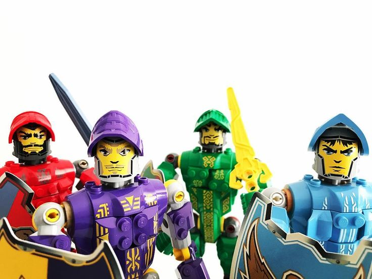 Lego Knights' Kingdom II - Danju Jayko Rascus Santis #lego #legostagram #legophoto #legoMania #toyphotografy #brickworld #toys #instatoys #toys4life #legocity #legocitylife #legoart #legocollection #legofan #legofanatic #lego4life #legotoys #legominifigures #minifigurecollection #legominifigures #minifigures #minifigure #legocastle #legoknightskingdom #legoknights