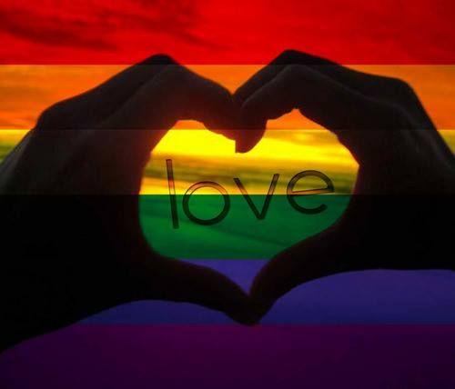 LGBT - love
