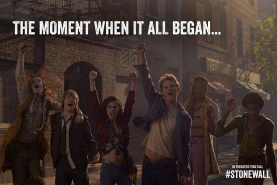 Director Roland Emmerich Responds To Stonewall Movie Critics - #news #fight #love #cause #gay #lgbt #coming out #video #events #director #roland #emmerich #movie #stonewall #critics #audiences #activists #drag #queens #transgender #transwomen #transwomyn #revolutionary