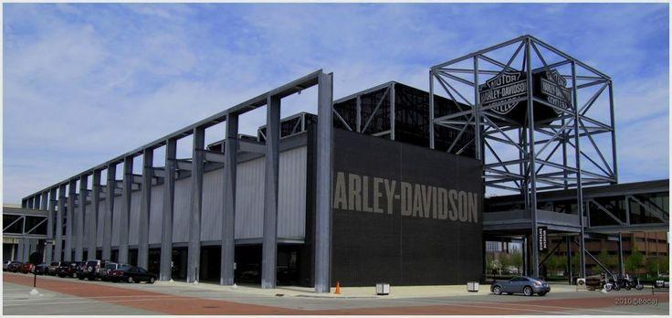 Photo Ideas Milwaukee Harley Davidson Museum
