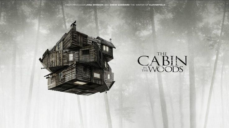BLUE'S BEATS #23 – The Cabin in the Woods | BlueCat Screenplay Competition