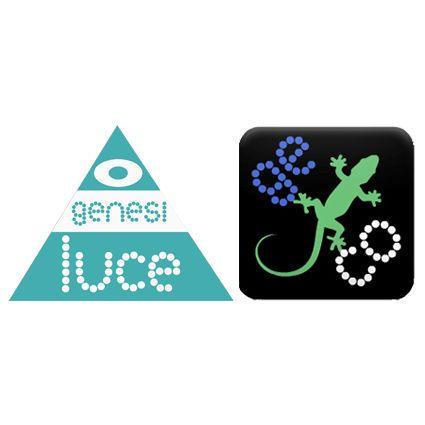 Genesi Luce - prodotti della linea GECO