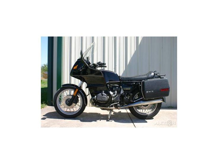 1984 BMW R100RT, Fort Worth TX - - Cycletrader.com