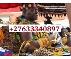 powerful spells caster Dr Luda call +27633340897
