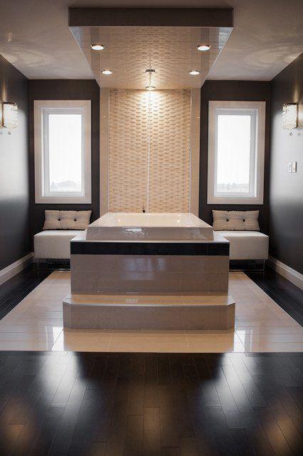 25 Ultra Modern Spa Bathroom Designs for Your Everyday Enjoyment  17 ideas  about Spa Bathroom. Bathroom Countertop Decor