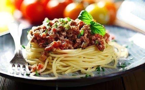 9 рецептов  подливы к спагетти