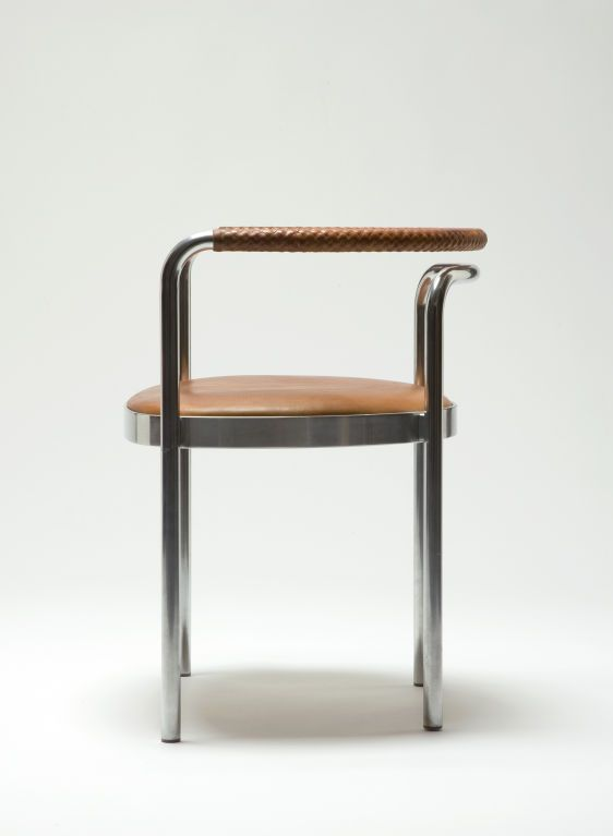 Pk 12 Chair Designed by Poul Kjaerholm image 3