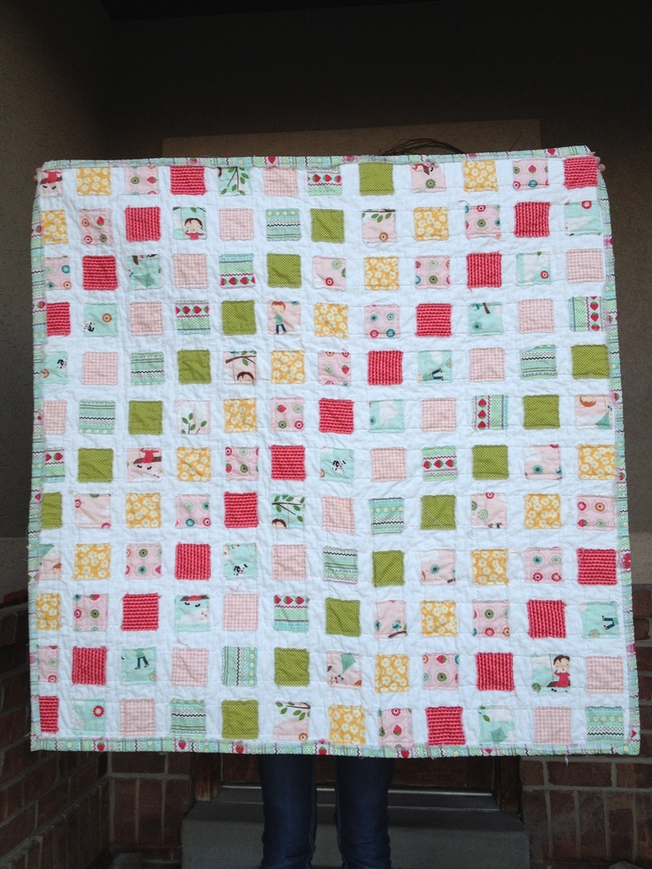 110 best Baby Quilt Ideas images on Pinterest | Accessories ... : vintage baby quilt patterns - Adamdwight.com