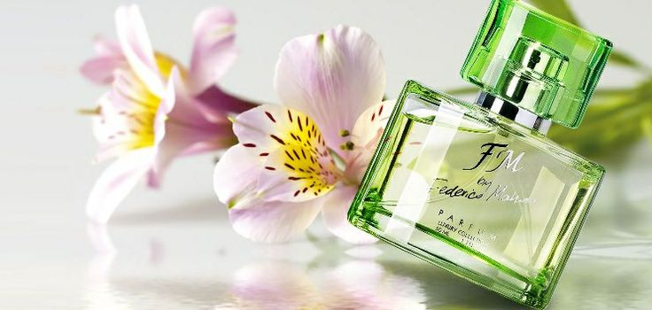 FM Group luxury parfum