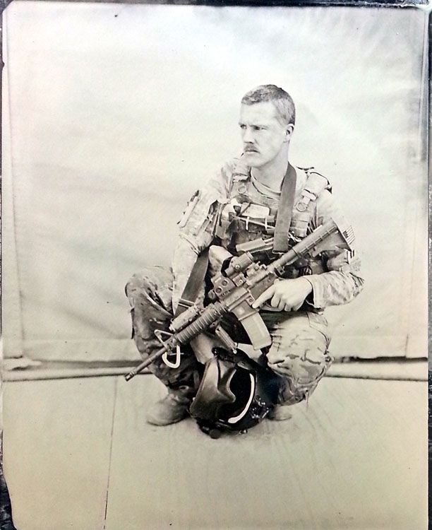 These Are the First Combat Zone Tintype Photos Created Since the Civil War c2rHb4Y