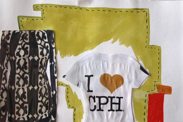 I love Cph | Artmoney