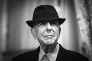Exclusive Book Excerpt: Leonard Cohen Writes 'Hallelujah' in 'The Holy or the Broken'