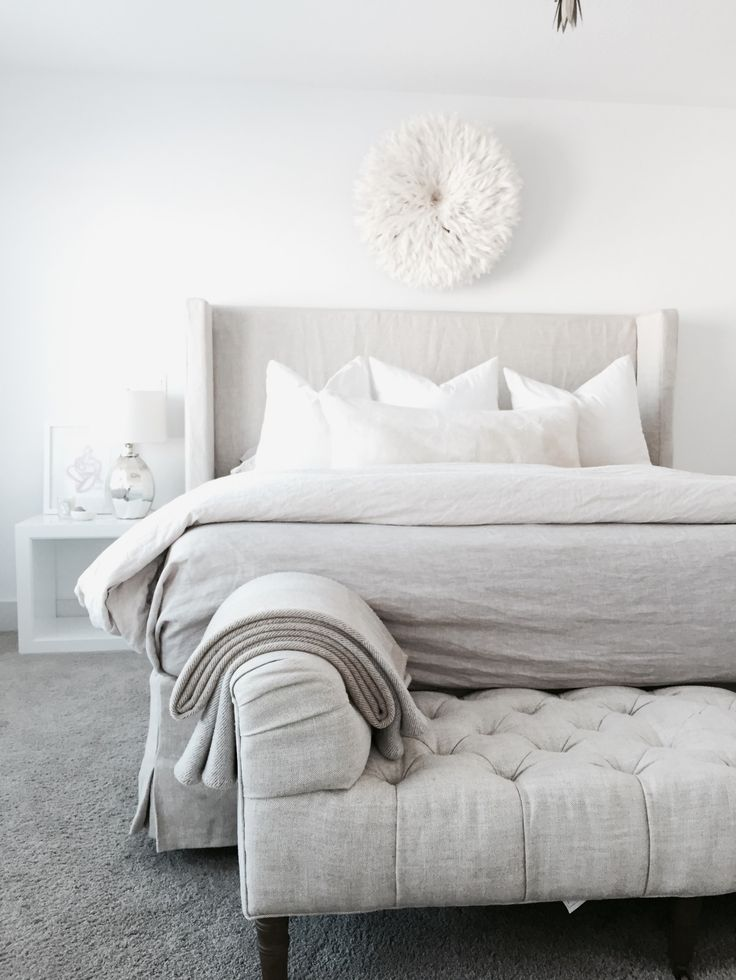Restoration Hardware bedding 16 best mrkateinspo