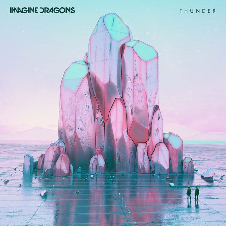 Thunder by Imagine Dragons - Thunder