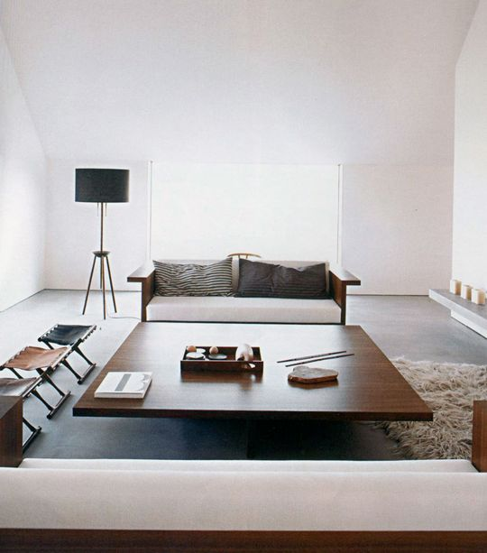 17 best images about john pawson on pinterest north sea for Minimalist design definition