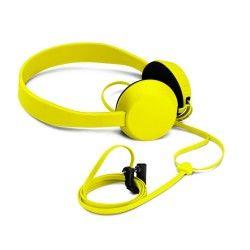 SŁUCHAWKI NOKIA WH-520 COLOUD KNOCK YELLOW Dzięki słuchawkom Coloud Knock Twoja muzyka brzmieć będzie cudownie. Ergonomiczna budowa zapewnia niezwykły komfort słuchania, nie ograniczając w żaden sposób jakości dźwięku. Wyraź siebie. Wybierz kolor. znajdź kolor odpowiadający Twojemu telefonowi Nokia. Słuchawki Coloud Knock dla Nokia dopasowane zostały do kolorów naszych telefonów, co pozwala na słuchanie muzyki w prawdziwie wielkim stylu.  Best Earphone for the NOKIA !!!