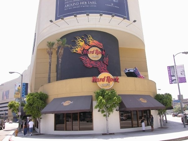 17 Best Images About Hard Rock Cafes Ive Been To On