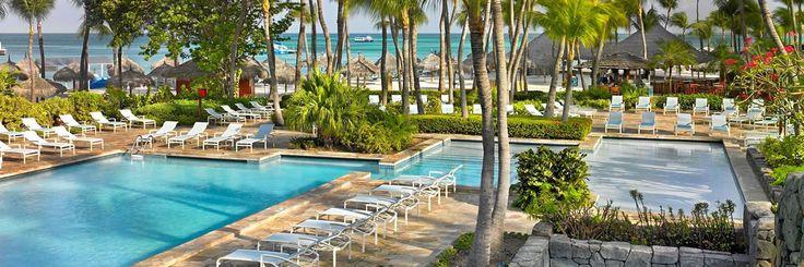 Aruba Resorts | Hyatt Regency Aruba Resort Spa & Casino *accommodates food allergies*