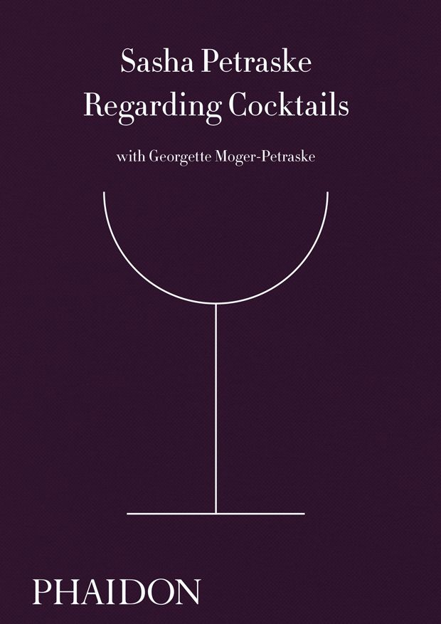 Regarding Cocktails | Food & Cookery | Phaidon Store