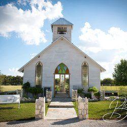 The Texas Hill Countrys Premier Wedding Venue