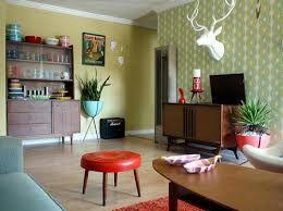 Afbeeldingsresultaat voor interieur modern met vintage
