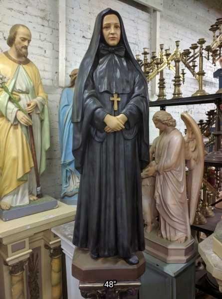 Mother-Cabrini-Statue