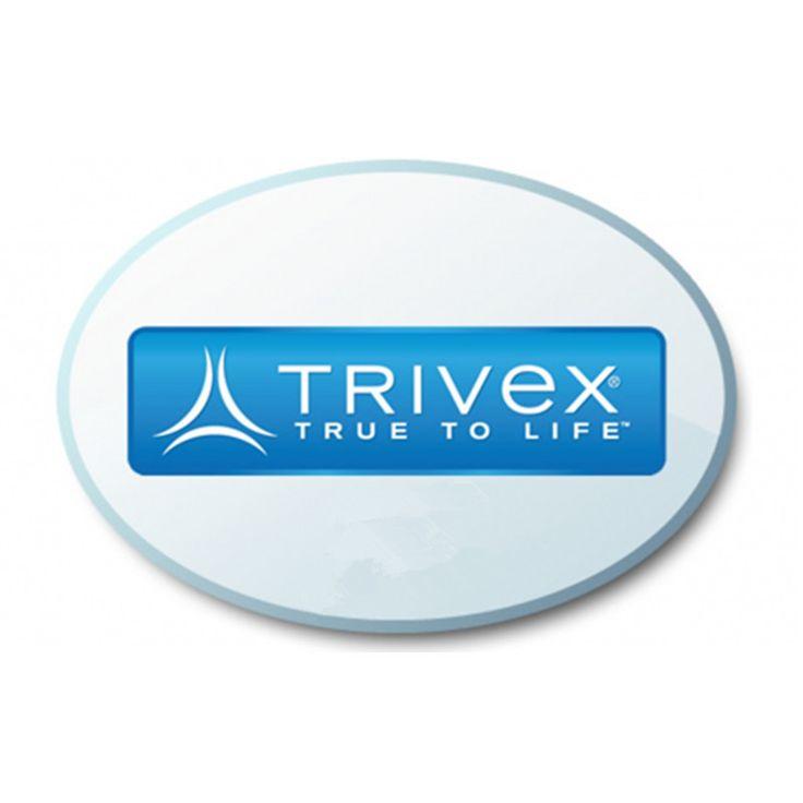 1.558 Ultra Tough Trivex Anti-impactive Rx lenses eyeglasses for myopia/hyperopia/presbyopia filling a prescription lenses