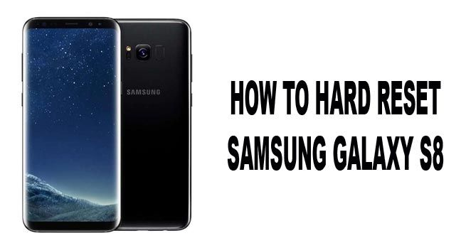 If you are Samsung Galaxy S8 users and need to hard reset your smartphone, this article will guide you how to hard reset Samsung Galaxy S8. Check this