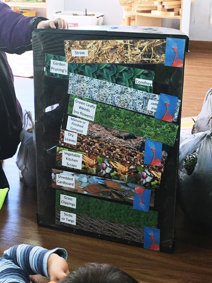 Building strong relationships with our surrounding community is very important for the educators at Young Academics Elderslie. Our Young Academics enjoyed putting together a compost bin with the help of the lovely ladies from Macarthur Centre for Sustainable Living. Great job everyone!
