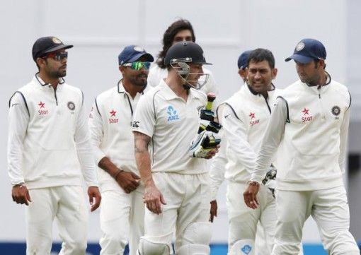 India Cricket Team Lost Another Test Series but Retained World No.2 Spot in ICC Test Rankings 2014 .Check out the latest details and currently listed all teams of ICC Test Rankings Points 2014.
