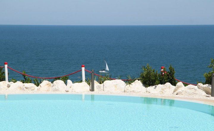 Hotel Gigli, Numana, Marche
