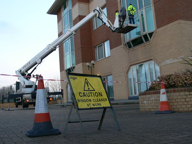 We hire out our truck mounted access platforms. If you would like a quote, give us a call on 01442 831777