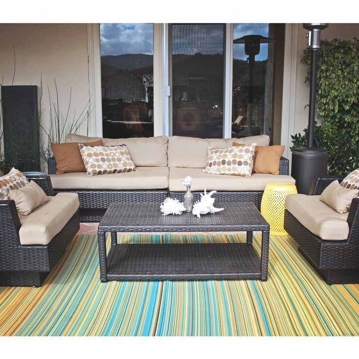 29 besten Outdoorteppiche Bilder auf Pinterest Outdoor teppich - teppich wohnzimmer grun