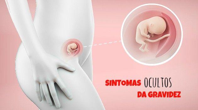 8 sintomas ocultos da gravidez que quase ninguém relaciona com a gestação - Bolsa de Mulher