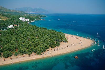 ΛΙΧΑΝΟΝΗΣΙΑ  Κι όμως δεν είναι οι Μαλδίβες, αλλά ένα ονειρεμένο μέρος στην Ελλάδα!