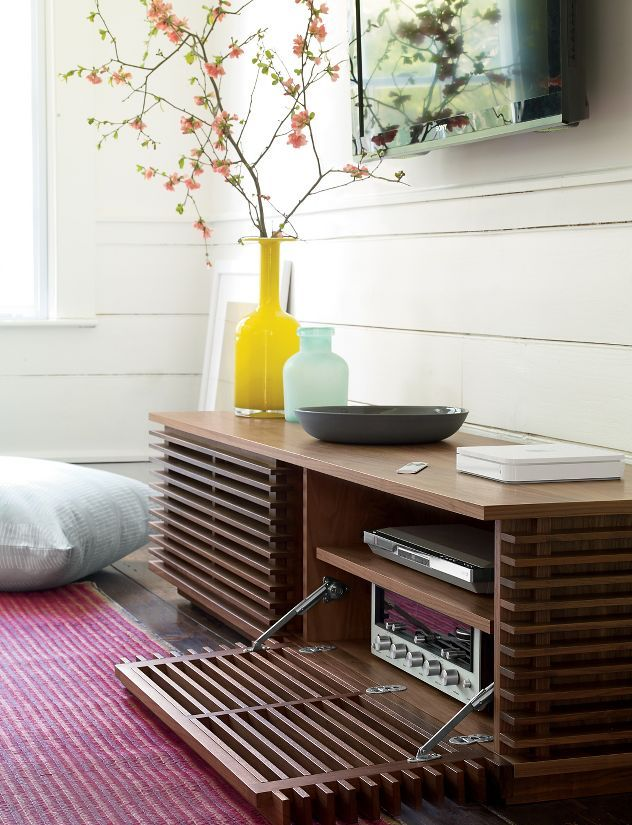 Design Withing Reach Line Media Console 70 | $2,585