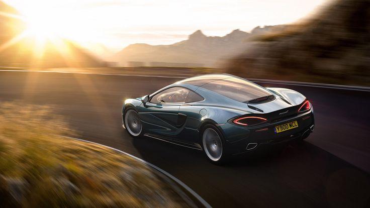 2017 McLaren 570GT http://www.wsupercars.com/mclaren-2017-570gt.php