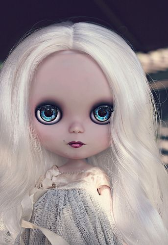 """Beautiful Bex"" 