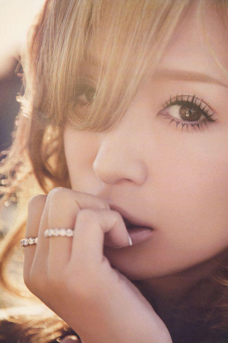 Ayumi Hamasaki Stud Earrings Earrings Jewelry