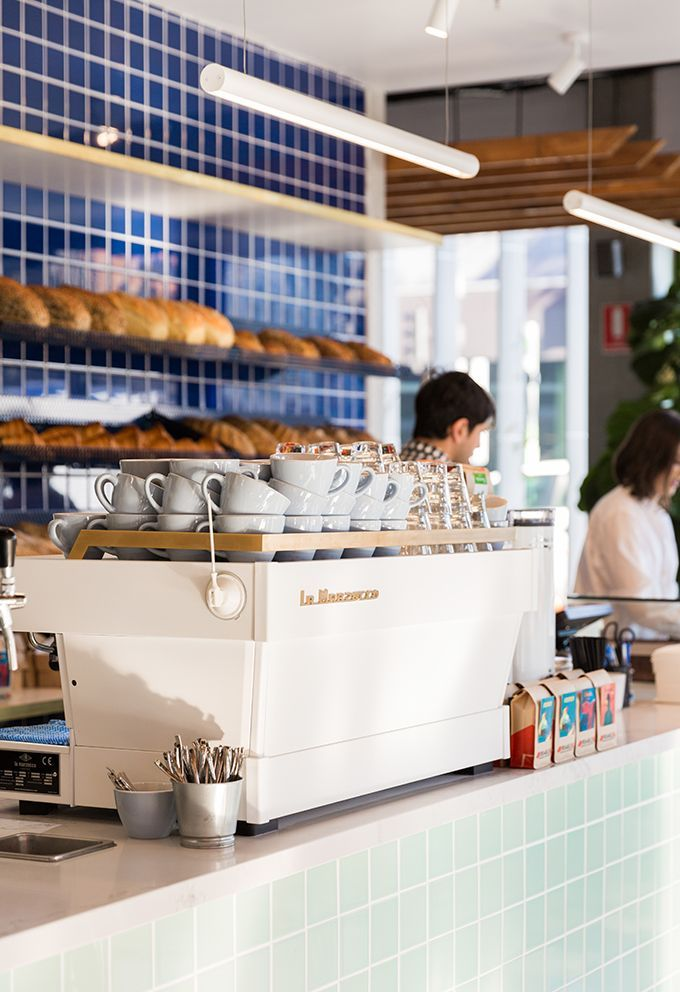 Rustica opens a new cafe in Hawthorn