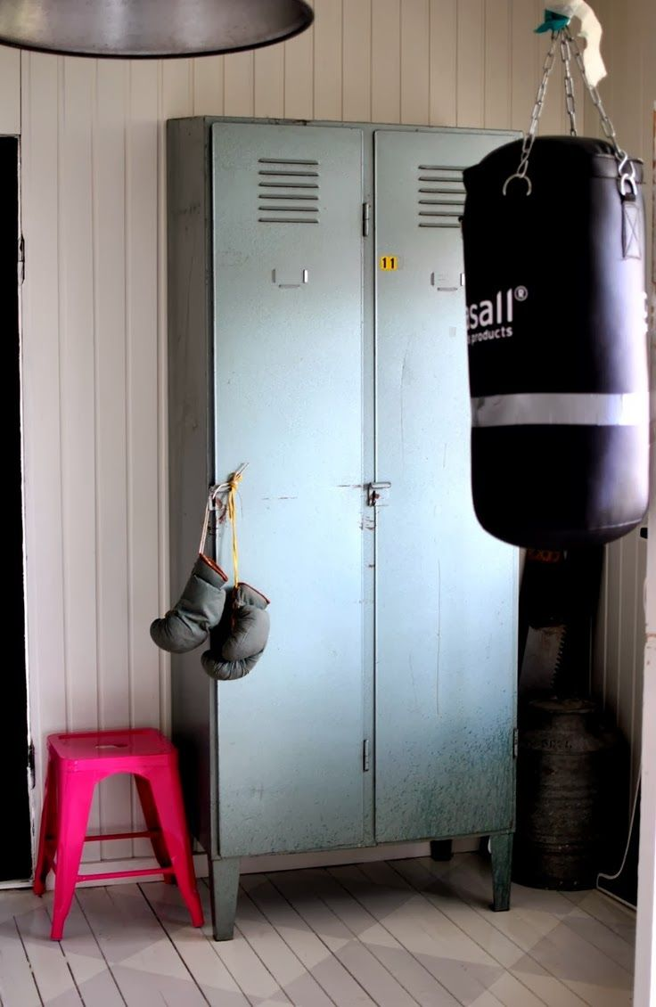 7x needs voor een sportschool in huis - Roomed | roomed.nl  inspiration for a workout room at home