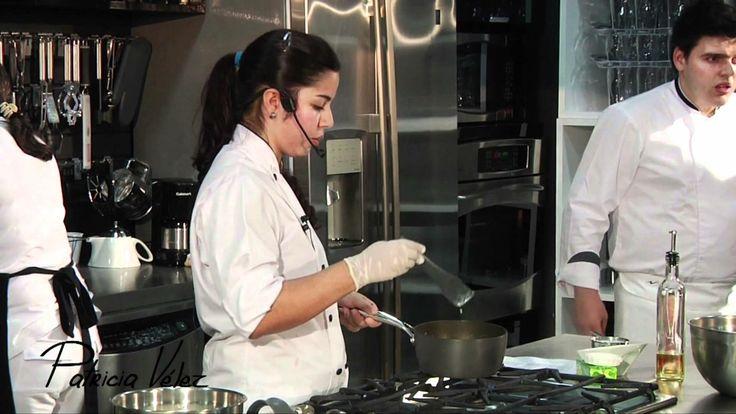 Receta. Empanadas chilenas