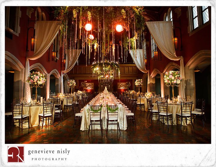 Wedding at Glenmoor Country Club | Cleveland Wedding Photographers - Genevieve Nisly Photography